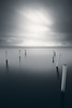 Standing In The Light (JasonBeaven) Tags: longexposure tone blue grey fineart longjetty centralcoast nsw australia print photo photographer jasonbeaven