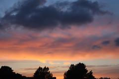 IMG_6976Couchée de soleil (Mathie9) Tags: couché de soleil paysages nord pas calais soir nuages canon
