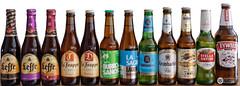 Dificil elegir una... (J.Gargallo) Tags: beer cerveza birra botellas alcohol castellón comunidadvalenciana españa eos eos450d 450d canon canon450d canonefs18200