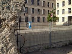 Topography Of Terror (brimidooley) Tags: berlin deutschland germany europe city citybreak travel berlinwall berlinermauer