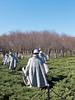 The Korean War Veterans Memorial (marshmallow)) Tags: 2017 washingtondc dmclx7 lumix lx7 panasonic trip washington