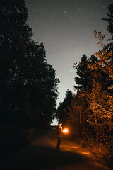 caught. (Philipp Sarmiento) Tags: stars photography light milky way regensbur ratisbona philipp sarmiento canon sigma night langzeit