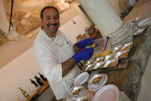 chef Gianni