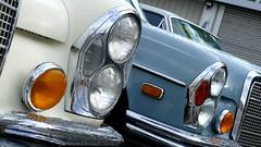 Mercedes W108 US-Spec (vwcorrado89) Tags: mercedes mercedesbenz benz w108 w 108 usspec usa sklasse sclass s klasse class se