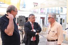 Autárquicas 2017: José Matos Rosa em Beja