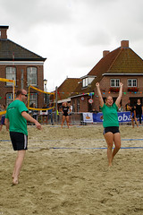 2017-07-15 Beach volleybal marktplein-26