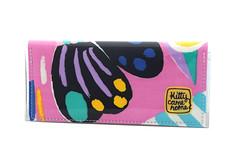 DSC_0412_ (Kitty Came Home) Tags: kittycamehome bifoldclutch bifold clutch purse wallet slimwallet handmade samade wellmade australianmade handmadeinaustralia handmadewallet fabricwallet vintagefabric kendone vintagekendonefabric butterfly australianart
