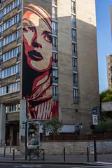 Murs de Paris 4 (pbuniva) Tags: 03photos 07france iledefrance paris photographiederue