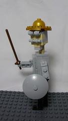 Don Quijote (andresignatius) Tags: lego miniland don quijote cervantes