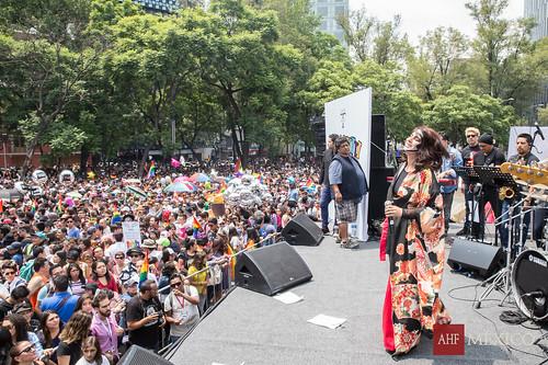 Mexico Pride 2017