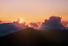 ** Critique This Photo Please** Haleakala Sunrise in Maui, Hawaii (Foto Fresh) Tags: haleakala maui hawaii volcano sunrise illuminate luminance luminositymask exposureblending photoshop lightroom cloud clouds sun rays burst sony a9 a7r2 a7rii alpha felens 1635 emount 35mm fullframe