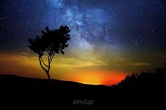 Milky Way 1 (jeremyroger90) Tags: nature nuit night voie lactée milky way stars étoile montagne ciel sky