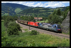 04-07-17 Vipiteno (I) (Harold Planes & Trains) Tags: öbb taurus br1216 achensee