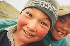 """Just Enjoy the Ride"" - Kyrgyzstan (TLMELO) Tags: peak lenin kyrgyzstan keepwalking justdoit impossibleisnothing summit cumbre man home kneel ajoelhado crater glaciar asia pico quirguistão climb climber mount trekking sky céu clouds caminhada heavy hiking climbing hike backpack backpacking walking walk ice glacier gelo snow neve landscape nature natureza paisagem trilha mountain montanha mountaineer panorama child children smile happy portrait happiness"