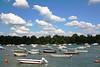 Danube / Dunav (salaminijo) Tags: danube dunav boats čamci reka river clouds sky oblaci nature outdoor canon markiii 1d ser europe evropa priroda lights july jul leto summer atmosphere