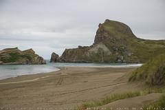 Castle Rocks (T Ξ Ξ J Ξ) Tags: newzealand wellington castlepoint d750 nikkor teeje nikon2470mmf28