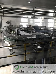 Automatic 3-in-1 liquor/alcohol liquid rotary filling machine in glass (packing flour) Tags: automatic filling machine water liquid juice liqueur