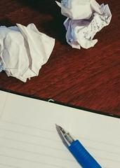 194/365 : Pen & paper