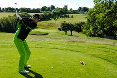 David Carter on the 10th Tee (Neville Wootton Photography) Tags: 2017golfseason captainsdaysmens davidcarter golf golfsectionmens stmelliongolfclub teeshots saintmellion england unitedkingdom