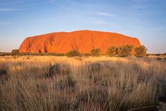 Uluru - Sunset-3