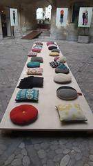 20170721_172026_5 (GE P) Tags: cuscini cushion wool lana