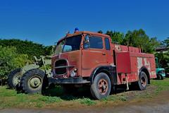 fiat 642N65R (riccardo nassisi) Tags: collezione ansaloni old truck camion auto car wreck wrecked rust rusty rottame relitto r ruggine ruins scrap rottami scrapyard bologna
