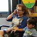 Lectura de contos e lendas á Asociación Airiños Nosos 14-07-17