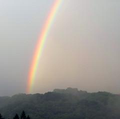 arco iris (Luis Mª) Tags: bidasoatxingudi arcoiris paisaje
