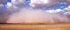 """An """"haboob"""" (dust storm) (John's Love of Nature) Tags: johnkelley uae haboob abudhabi"""