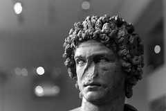 Young Roman I_bw (Joe Josephs: 3,166,284 views - thank you) Tags: joejosephs â©joejosephs2017 met metropolitanmuseumofart metmuseumofart art artmuseums arthistory ancientrome ancientgreece ancientromanart ancientgreekart nyc newyorkcity travelphotography ©joejosephs2017 travel blackandwhitephotography blackandwhite