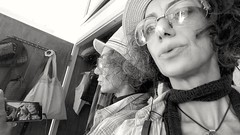 4ME...Bibipolar2017-07-21_01-41-11 (BarbaraBonanno BNNRRB) Tags: mirror me selfie reflection reflexion reflexes artisawoman flickrunitedaward