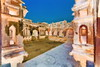 India - Karnataka - Hampi - Queen`s Bath - 7bb (asienman) Tags: india katnataka hampi queensbath asienmanphotography asienmanphotoart