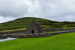 Gallarus Oratory, Slea Head Drive @ Dingle Peninsula