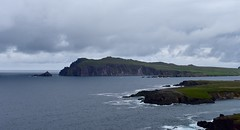 Slea Head Drive @ Dingle Peninsula