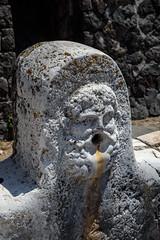 Ercolano (Herculaneum) (bautisterias) Tags: pompeiana campania southernitaly vesuvius italia italy ancientrome volcano ancient ruins vesuviana scavi archeology archeologia herculaneum archaeological
