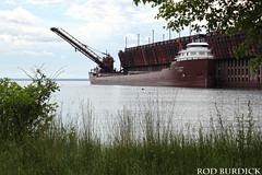 keb7617ldscn_rb (rburdick27) Tags: kayeebarker scenicmichigan lakesuperior marquette upperharbor oredock interlakesteamshipcompany
