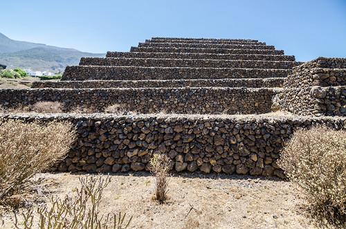 Piramides de Guimar VIII