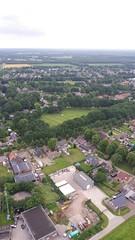 170711 - Ballonvaart Annen naar Ommelanderwijk 5