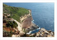 Dingli Cliffs (osolev) Tags: dingli haddingli cliffs acantilados costa coast malta isla island mar sea mer mare marenostrum mediterraneo paisaje marina landscape seascape hdr cs5 ps 2017 viaje naturaleza nature