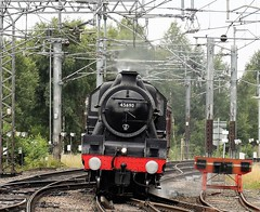 22-07-17 45690 Leander. (suttonedward242) Tags: steam wigannw