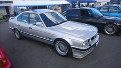 BMW Alpina B10 Biturbo E34 (nakhon100) Tags: bmw alpina b10 biturbo e34 5er 5series cars