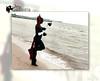 Joy of Sunfire - Set 10 - Waves 1090172 25p (joyofsunfire) Tags: ponyplay petplay ponygirl petgirl humanpony joyofsunfire joy sunfire set10 waves ocean fehmarn beach fetish fetishmodel latexmask latex latexhooves latexmodel ponyboots