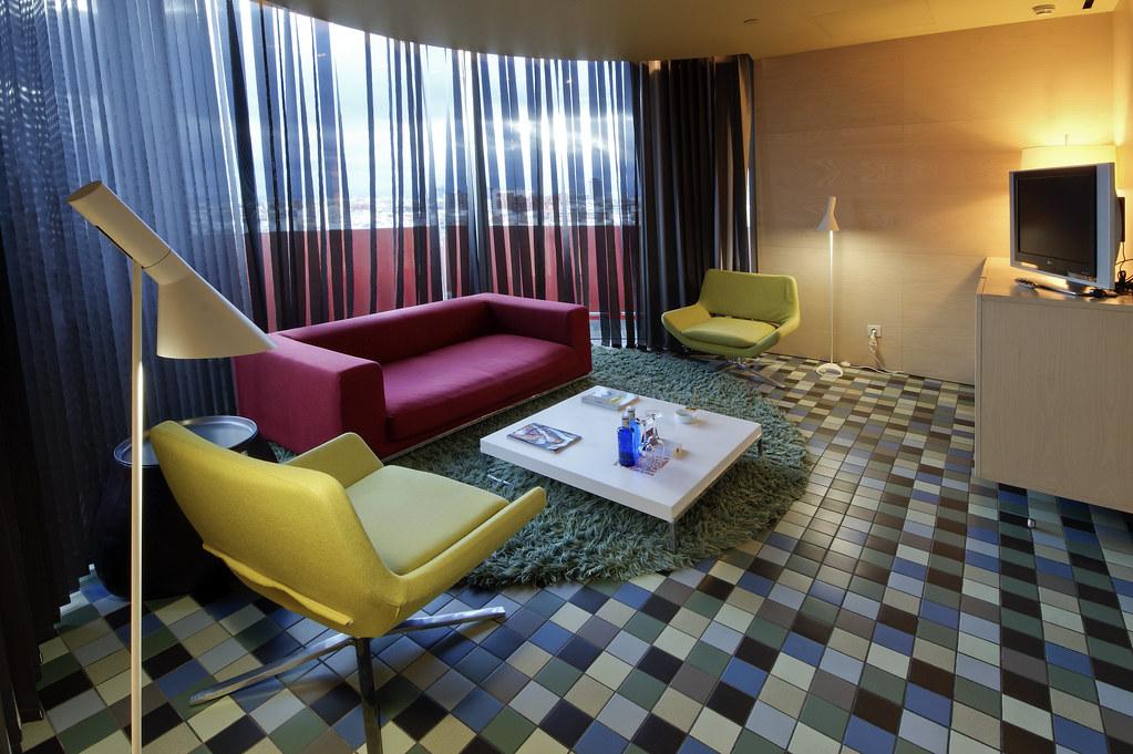 Hotel mariscal madrid hemos llegado a tener turistas de quince diferentes y es normal que - Hotel mariscal madrid ...
