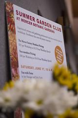 Summer_Garden_Club_July_2017_020 (hcprecinct4) Tags: garden flowers gardening botanic mercer gardens gingers water lilies