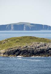 Shegra 16 (Craig Sparks) Tags: shegra sheigra polin polinbeach beach scotland sunset mountains sea foam reflection craigsparks chongsparks