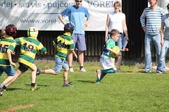 7 (Rugby Babice) Tags: u8 praga 2017