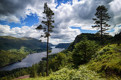 The wider angle. (Tall Guy) Tags: tallguy uk ldnp lakedistrict cumbria thebenn ravencrag nationalpark thirlmere unescoworldheritagesite unesco world heritage site