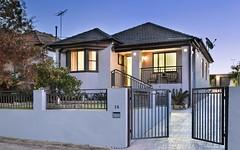 14 Rolestone Avenue, Kingsgrove NSW