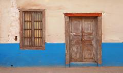 Aged (Arturo Nahum) Tags: arturonahum valparaisoregion putaendo windows doors vintage puerta ventanas fachada facade chile
