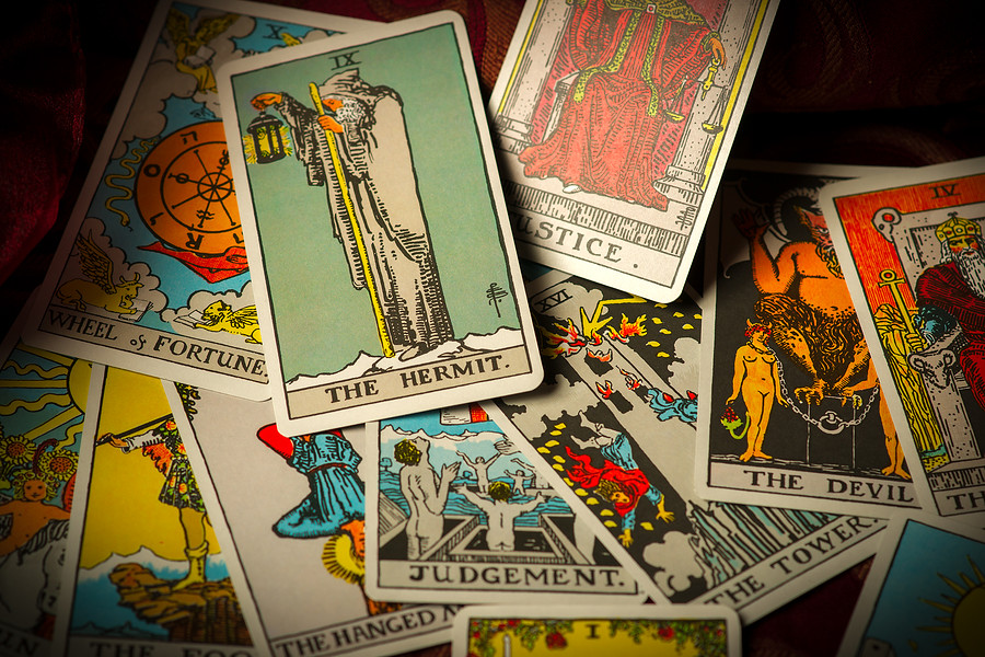 The World's Best Photos of cartomancy and deck - Flickr Hive